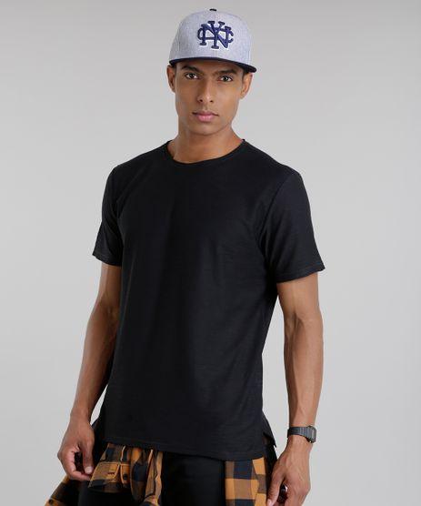 Camiseta-Flame-Preta-8728517-Preto_1