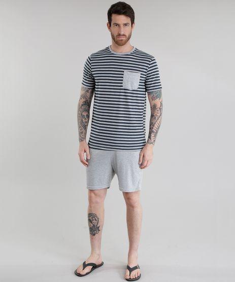 Pijama-Listrado-Cinza-Mescla-8398294-Cinza_Mescla_1