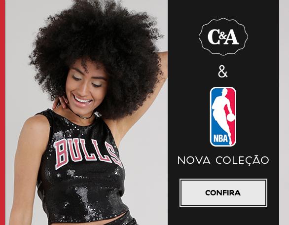 Banner carrossel - Coleção NBA
