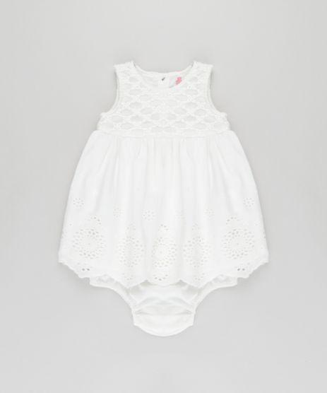 Vestido-em-Laise-com-renda---Calcinha-Off-White-8668361-Off_White_1