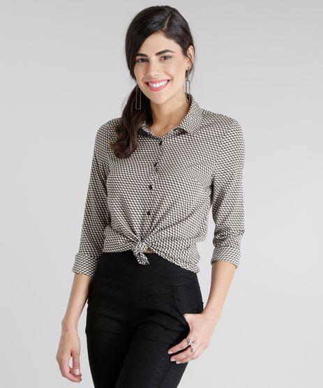 Camisa-Estampada-Geometrica-Kaki-8709520-Kaki_1