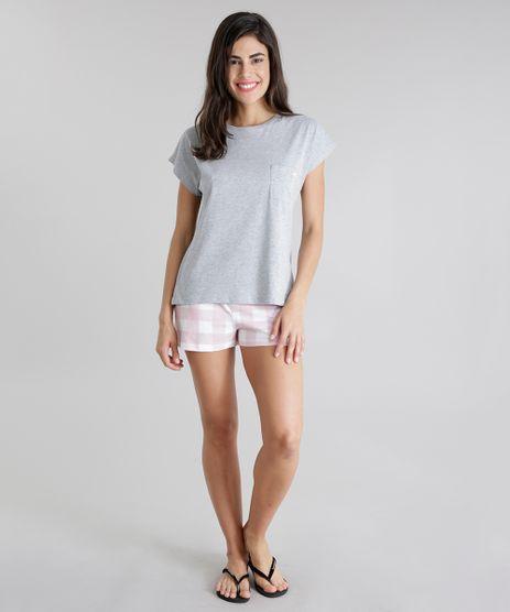 Pijama-Xadrez-Cinza-Mescla-8698763-Cinza_Mescla_1