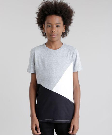 Camiseta-com-Recortes-Cinza-Mescla-8745366-Cinza_Mescla_1