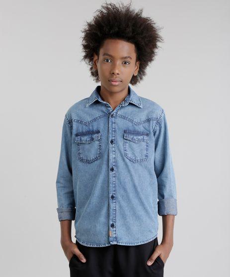 Camisa-Jeans-Azul-Medio-8728936-Azul_Medio_1