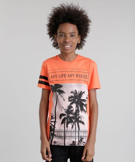 Camiseta--My-Life-My-Rules--Laranja-8743298-Laranja_1