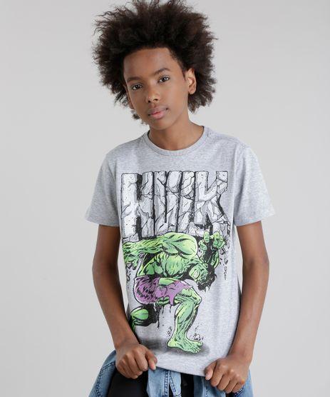 Camiseta-Hulk-Cinza-Mescla-Claro-8713142-Cinza_Mescla_Claro_1