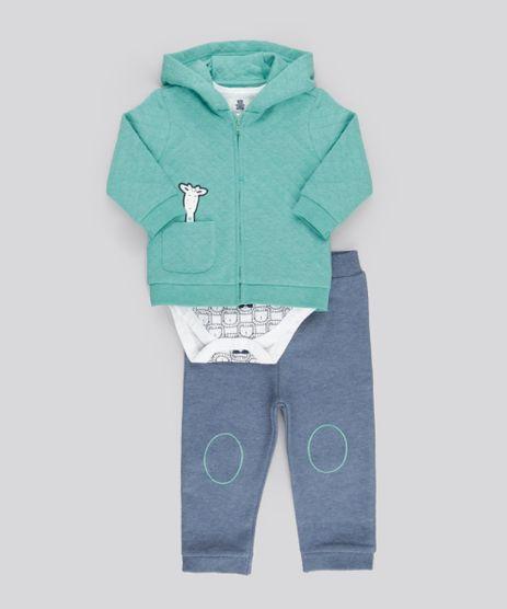 Conjunto-de-Body-em-Algodao---Sustentavel-Branco---Blusao-Verde-Agua---Calca-em-Moletom-Azul-Escuro-8670680-Azul_Escuro_1