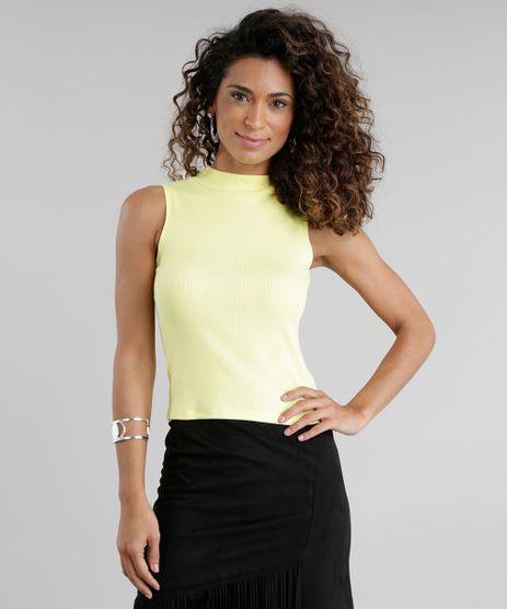 Regata-Basica-Canelada-Amarela-8715489-Amarelo_1
