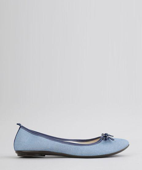 Sapatilha-Moleca-em-Jeans-Azul-Medio-8786339-Azul_Medio_1