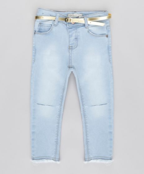 Calca-Jeans-Destroyed-com-Cinto-Azul-Claro-8788745-Azul_Claro_1