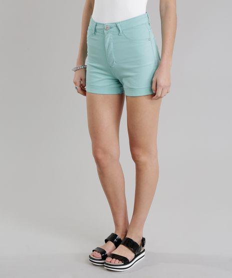 Short-Hot-Pant-Verde-8727125-Verde_1