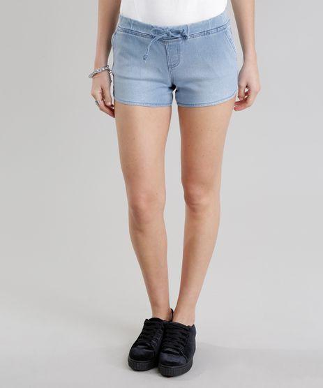Short-Jeans-Running-Azul-Claro-8773200-Azul_Claro_1