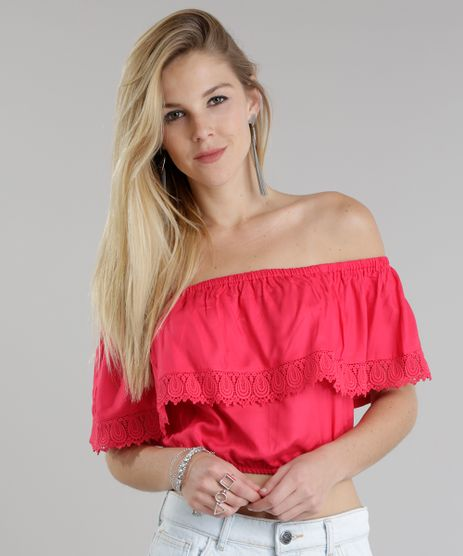 //www.cea.com.br/blusa-cropped-ombro-a-ombro-com-renda-pink-8696264-pink/p