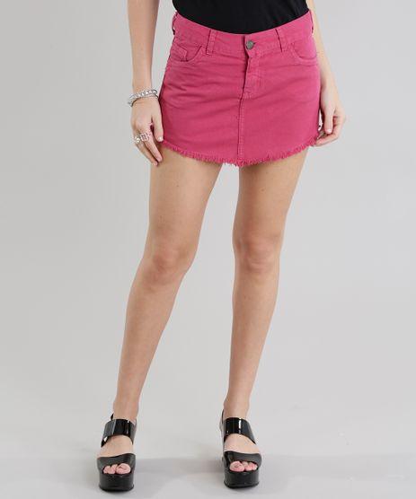 Short-Saia-Pink-8777932-Pink_1