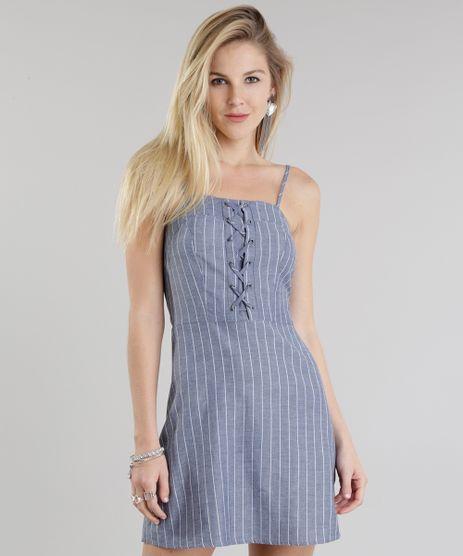 Vestido-Jeans-Listrado-Azul-Medio-8719595-Azul_Medio_1