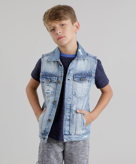 Colete-Jeans-Destroyed-Azul-Medio-8730156-Azul_Medio_1