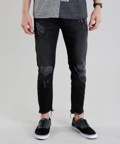 Calca-Jeans-Skinny-Preta-8785513-Preto_1