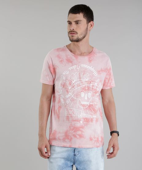 Camiseta-Tie-Dye--Funk-You--Coral-8773433-Coral_1