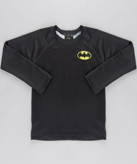 Camiseta-Batman-com-Protecao-UV-50--Preta-8661849-Preto_1