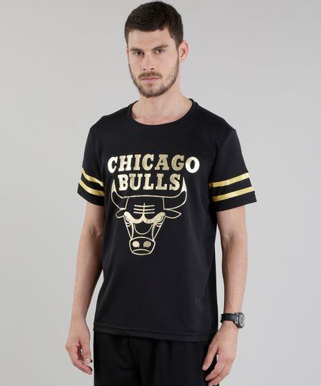 Camiseta-NBA-Chicago-Bulls-Preta-8738458-Preto_1