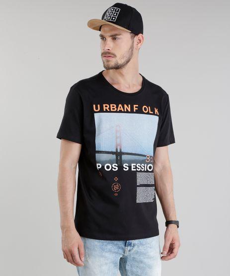 Camiseta--Urban-Folk--Preta-8731446-Preto_1