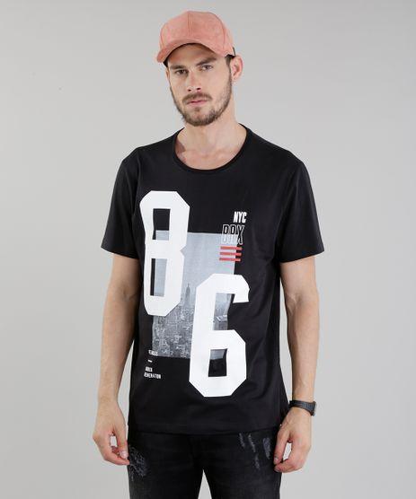 Camiseta--Nyc-BRX--Preta-8731481-Preto_1