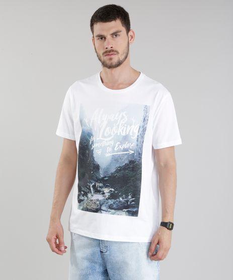 Camiseta--Always-Looking--Branca-8731460-Branco_1