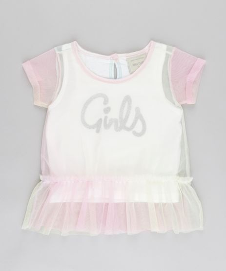 Blusa--Girls--em-Tule-Amarelo-Claro-8757677-Amarelo_Claro_1
