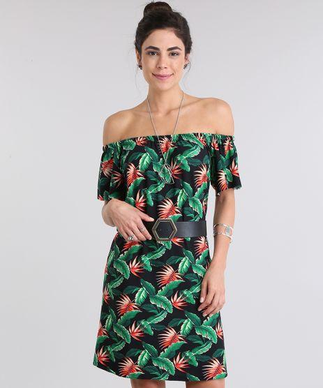 Vestido-Ombro-a-Ombro-Estampado-Floral-Preto-8821015-Preto_1