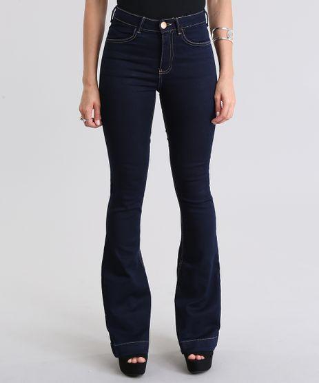 Calca-Jeans-Flare-Azul-Escuro-8796813-Azul_Escuro_1