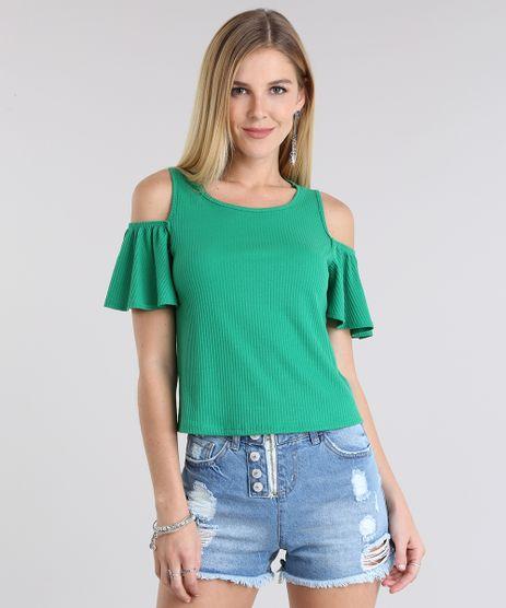 Blusa-Open-Shoulder-Canelada-Verde-8810029-Verde_1
