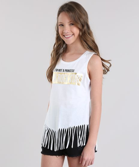 Regata--I-m-a-Rock-Star--com-Franjas-Off-White-8767139-Off_White_1
