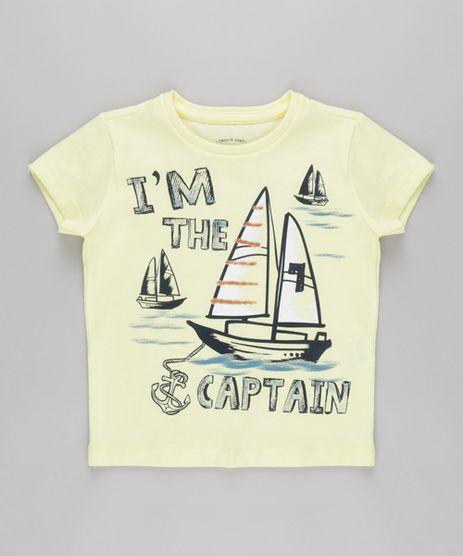 Camiseta--I-m-The-Captain--Amarela-8800193-Amarelo_1