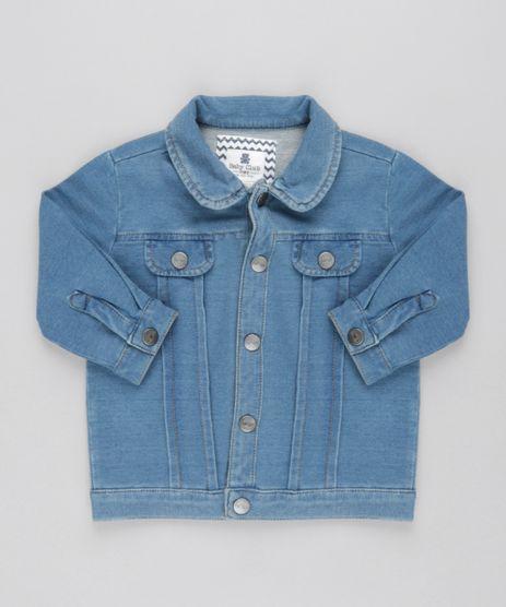 Jaqueta-jeans-em-moletom-Azul-Medio-8685746-Azul_Medio_1