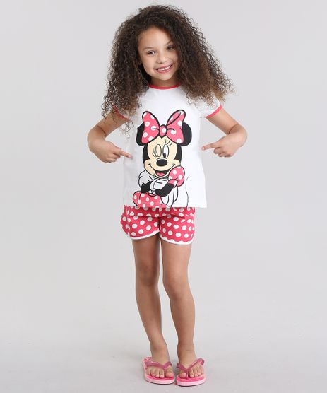 Conjunto-de-Blusa-Off-White-Minnie---Short-Estampado-de-Poa-Rosa-8732425-Rosa_1
