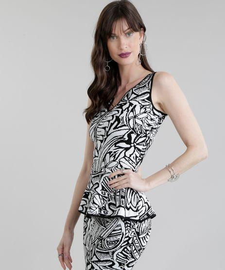Regata-Peplum-GIG-Couture-em-Jacquard-de-Trico-Floral-com-Lurex-Branca-8695261-Branco_1