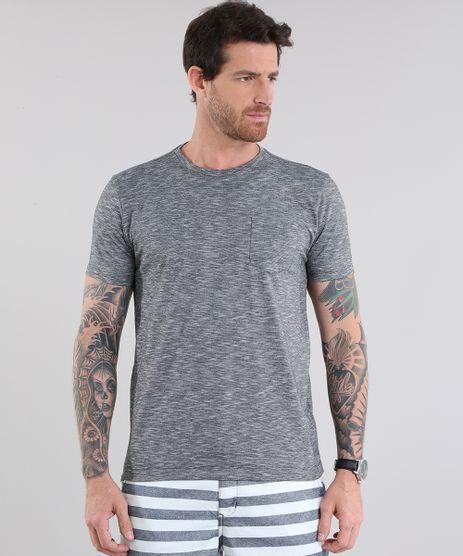 Camiseta-com-Bolso-Cinza-Mescla-Escuro-8781929-Cinza_Mescla_Escuro_1