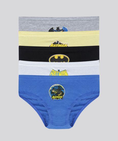 Kit-de-5-Cuecas-Batman-Multicor-8753867-Multicor_1