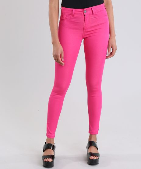 Calca-Super-Skinny-Energy-Jeans-Pink-8770761-Pink_1