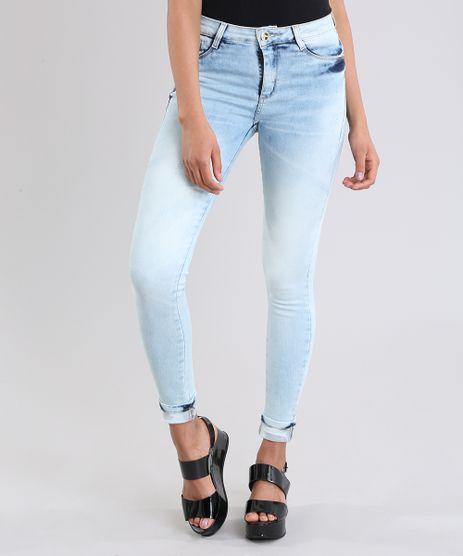 Calca-Jeans-Super-Skinny-Sawary-Azul-Claro-8865786-Azul_Claro_1