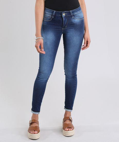 Calca-Jeans-Super-Skinny-Sawary-Azul-Escuro-8865790-Azul_Escuro_1