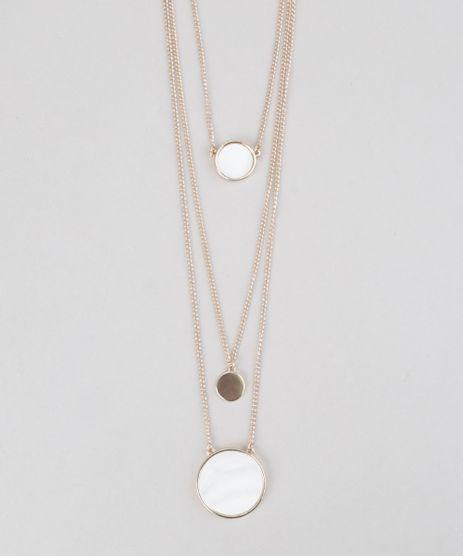 Colar-Triplo-Dourado-8716120-Dourado_1