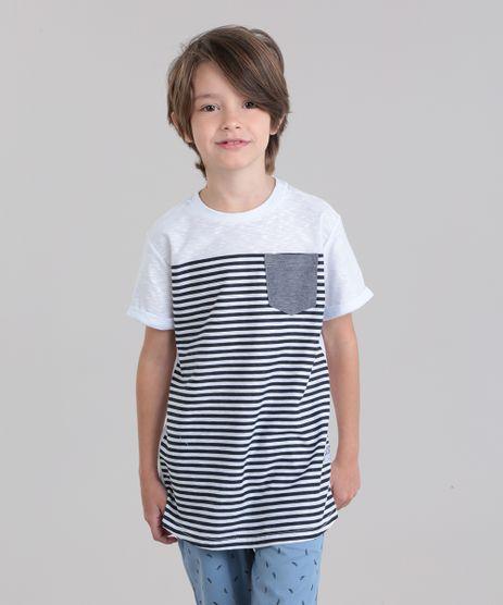 Camiseta-Longa-Listrada-Branca-8798835-Branco_1