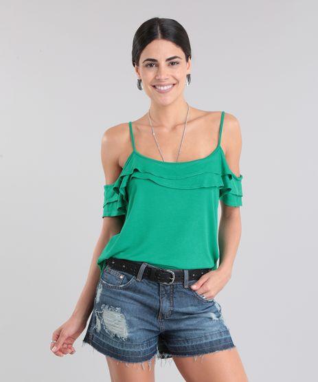 Blusa-Open-Shoulder-com-Babado-Verde-8803894-Verde_1