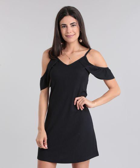 Vestido-Open-Shoulder-Preta-8783272-Preto_1