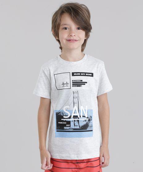 Camiseta--SAN--Cinza-Mescla-Claro-8788443-Cinza_Mescla_Claro_1