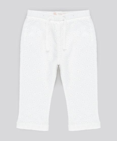 Calca-com-Laise-em-Algodao---Sustentavel-Off-White-8678876-Off_White_1