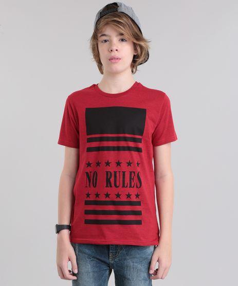 Camiseta--No-Rules--Vermelha-8794065-Vermelho_1