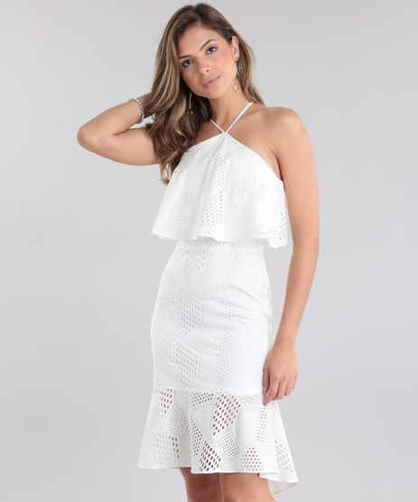 Vestido-PatBO-em-Laise-Off-White-8689770-Off_White_1