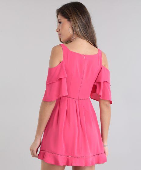 Vestido-PatBO-Open-Shoulder-com-Babado-Pink-8683374-Pink_2